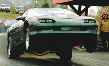Picture for category 1997-1993 CAMARO (LT1) - F-BODY