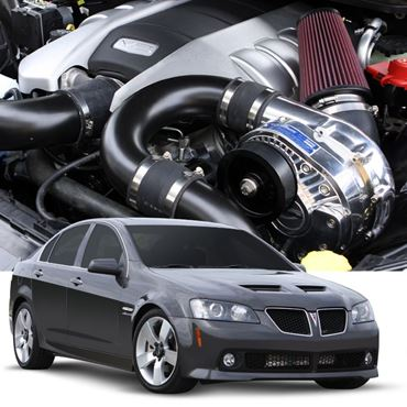 Picture for category 2009-2008 PONTIAC G8 GT (L76)