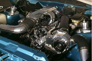 Picture for category 1992-1987 FIREBIRD (L98) - F-BODY