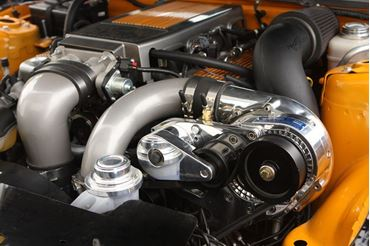 Picture for category 2010-2005 MUSTANG GT (4.6 3V)