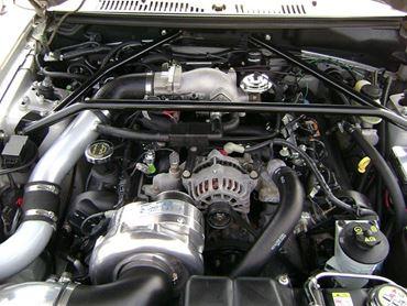 Picture for category 2004-1999 MUSTANG GT/BULLITT (4.6 2V)