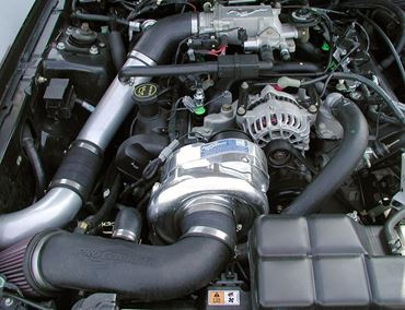 Picture for category 1998-1996 MUSTANG GT (4.6 2V)