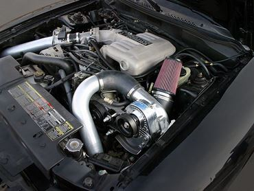 Picture for category 1995-1994 MUSTANG GT (5.0)