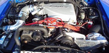 Picture for category 1984-1993 MUSTANG GT (5.0)