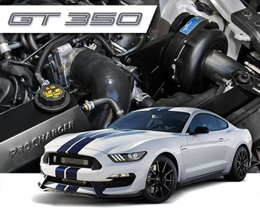 Picture for category 2019-2015 MUSTANG SHELBY GT350