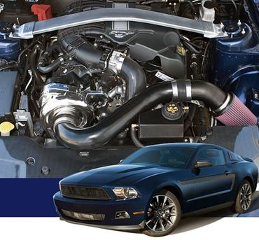 Picture for category 2014-2011 MUSTANG V6 (3.7)