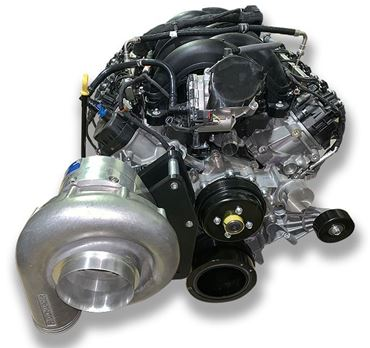Picture for category GODZILLA ENGINE SWAP KITS (7.3)