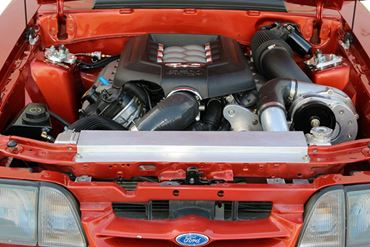 Picture for category COYOTE ENGINE SWAP KITS (5.0)
