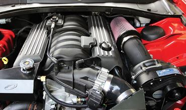 Picture for category 2020-2015 CHARGER SRT (6.4)