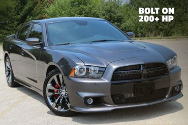 Picture for category 2014-2012 CHARGER SRT (6.4)