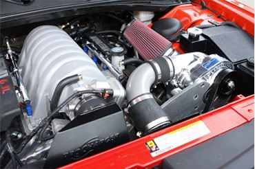 Picture for category 2010-2006 CHARGER SRT8 (6.1)