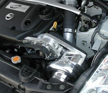 Picture for category 2006-03 NISSAN 350Z (3.5)