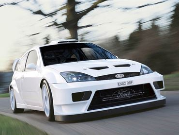 Picture for category FORD FOCUS