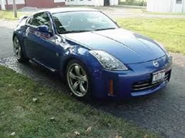 Picture for category NISSAN 350Z