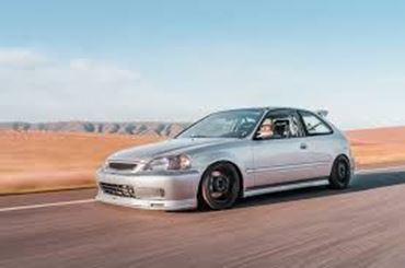 Picture for category HONDA CIVIC