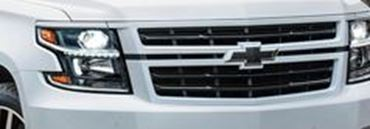 Picture for category GM SUV