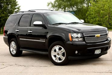 Picture for category 2014-2007 SUV (6.2, 6.0, 5.3,4.8)