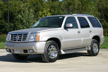 Picture for category 2007-2003 SUV (6.0, 5.3, 4.8)