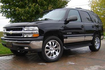 Picture for category 2003-1999 SUV (6.0, 5.3, 4.8)