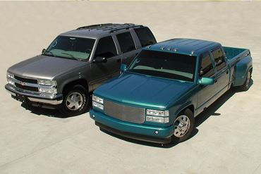 Picture for category 2000-1988 SUV (7.4, 5.7)