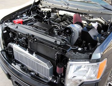 Picture for category 2014-11 F-150 (5.0, 6.2 4V)