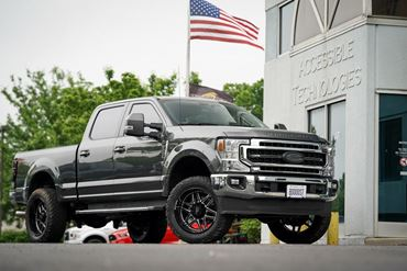 Picture for category F-250 / F-350 (7.3)