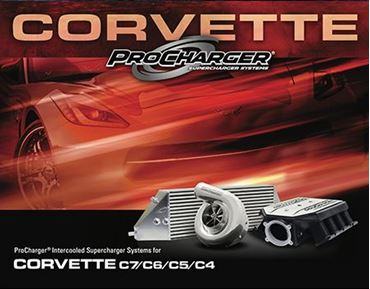 Picture for category Corvette Catalog