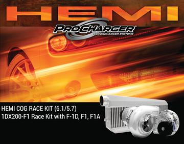 Picture of 1DX200-F1 - 2005-08 HEMI REVERSE COG RACE (5.7L) or (6.1L) HEMI Reverse Cog Race Kit w/F-1D, F-1, or F-1A